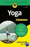 Feuerstein, Georg, Payne, Larry - Yoga voor Dummies, 2e editie, pocketeditie