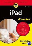 Baig, Edward C., LeVitus, Bob - iPad voor Dummies, 2e editie