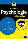 Cash, Adam - De kleine psychologie voor Dummies