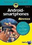 Gookin, Dan - Android-smartphones voor Dummies