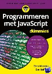 Minnick, Chris, Holland, Eva - Programmeren met JavaScript voor Dummies