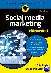Singh, Shiv, Diamond, Stephanie - Social Media Marketing voor Dummies, 3e editie