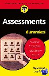 Povah, Nigel, Povah, Lucy - Assessments voor Dummies, pocketeditie