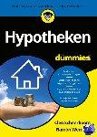 Wernsen, Ramón, Scheerboom, Cleo - Hypotheken voor Dummies