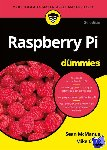 McManus, Sean, Cook, Mike - Raspberry Pi voor Dummies, 2e editie
