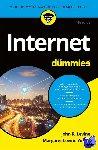 Levine, John R., Levine Young, Margaret - Internet voor Dummies