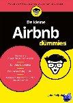 Reijnders, Joke - De kleine Airbnb voor Dummies