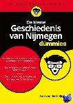 Heijden, Paul van der - De kleine geschiedenis van Nijmegen voor Dummies