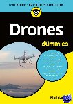 LaFay, Mark - Drones voor Dummies