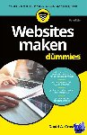 Crowder, David A. - Websites maken voor Dummies