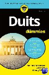 Christensen, Paulina, Fox, Anne, Foster, Wendy - Duits voor Dummies