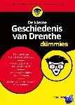 Brood, Paul - De kleine Geschiedenis van Drenthe voor Dummies