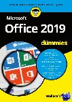 Wang, Wallace - Microsoft Office 2019 voor Dummies