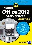 Wempen, Faithe - Microsoft Office 2019 voor senioren voor Dummies