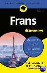Schmidt, Dodi-Katrin, Williams, Michelle M., Wenzel, Dominique - Frans voor Dummies