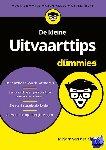 Kieft, Mirjam van der - De kleine Uitvaarttips voor Dummies