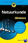 Holzner, Steven - Natuurkunde voor Dummies