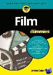 Cateridge, James - Film voor Dummies