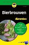 Bertens, Jacques - Bierbrouwen voor Dummies, 2e editie, pocketeditie