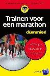 Karp, Jason R. - Trainen voor een marathon voor Dummies