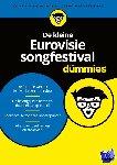 Tilborg, Charlotte Valérie van - De kleine Eurovisie Songfestival voor Dummies