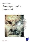Stuger, Frans - Personages, conflict, perspectief