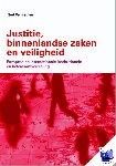 Vermeulen, Gert - Justitie, binnenlandse zaken en veiligheid