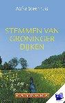 Steenhuis, Aafke - Stemmen van Groninger dijken - POD editie