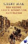 Mak, Geert - Een kleine geschiedenis van Amsterdam