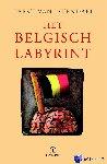 Istendael, Geert van - Het Belgisch labyrint