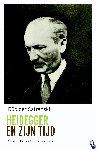 Safranski, Rüdiger - Heidegger en zijn tijd