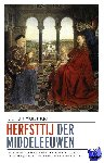 Huizinga, Johan - Herfsttij der middeleeuwen
