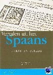 Linn, Stella, Slager, M. - Vertalen uit het Spaans