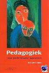Kuipers, H.J. - Pedagogiek voor professionele opvoeders
