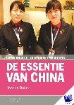 Boden, Jeanne - De essentie van China