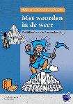 Nulft, D. van den, Verhallen, Marianne - Met woorden in de weer