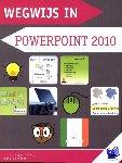 Osnabrugge, Hannie - Wegwijs in Powerpoint 2010