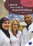 - Culturele diversiteit in de gezondheidszorg