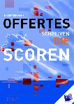 Hermans, Mariet - Offertes schrijven die scoren