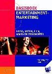 Penseel, Henk - Basisboek entertainmentmarketing