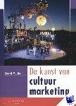 Mulder, Ruurd - De kunst van cultuurmarketing