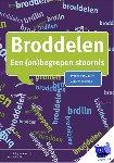 Zaalen, Yvonne van, Winkelman, Coen - Broddelen