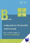 As, Donald van, Klouwen, Jaap - Basisboek wiskunde en financiële rekenkunde