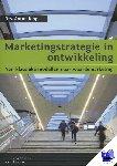 Klop, Anton - Marketingstrategie in ontwikkeling