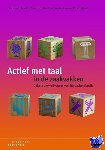 Valk, Anja - Actief met taal in de zaakvakken