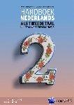 - Handboek Nederlands als tweede taal in het volwassenenonderwijs
