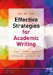 Jong, Joy de - Effective Strategies for Academic Writing