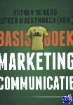 - Basisboek marketingcommunicatie