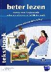 Gathier, Marilene, Kruyf, Dorine de - Beter lezen - Tekstboek