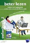 Gathier, Marilene, Kruyf, Dorine de - Beter lezen - oefenboek deel 2